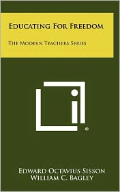 Educating For Freedom: The Modern Teachers Series