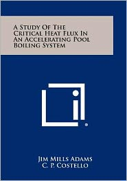 A Study of the Critical Heat Flux in an Accelerating Pool Boiling System