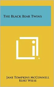 The Black Bear Twins