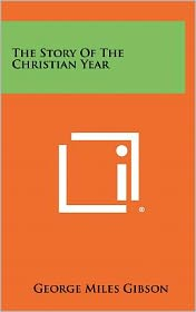 The Story of the Christian Year