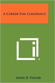 A Career for Constance