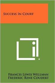 Success in Court