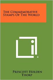 The Commemorative Stamps Of The World