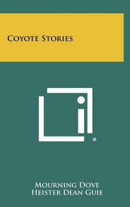 Coyote Stories