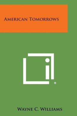 American Tomorrows