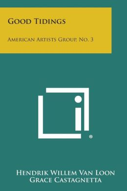 Good Tidings: American Artists Group, No. 3