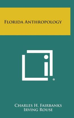 Florida Anthropology