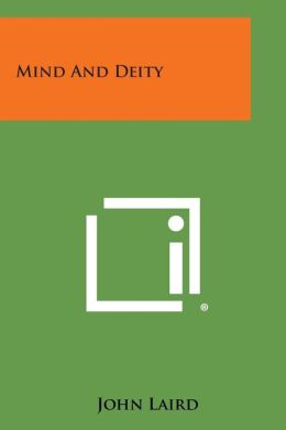 Mind and Deity