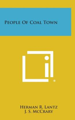 People of Coal Town