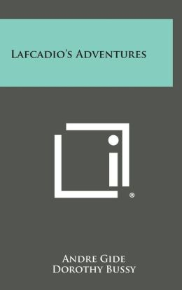 Lafcadio's Adventures
