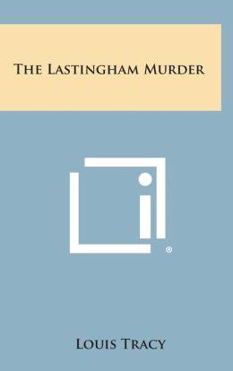 The Lastingham Murder