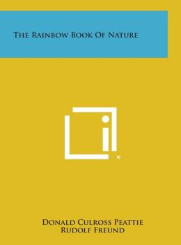 The Rainbow Book of Nature