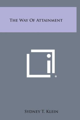 The Way of Attainment