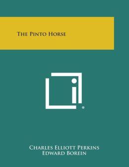 The Pinto Horse