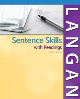 Sentence Skills with Readings w/ Connect Writing 2.0