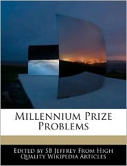 Millennium Prize Problems