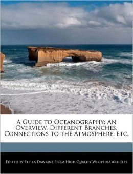 A Guide To Oceanography