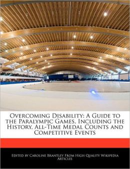 Overcoming Disability