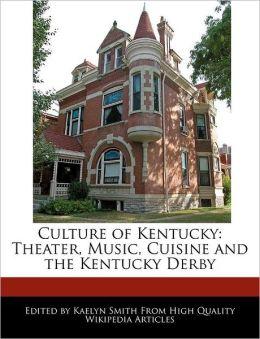 Culture Of Kentucky