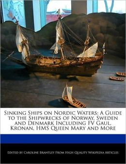 Sinking Ships On Nordic Waters