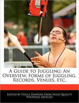 A Guide To Juggling