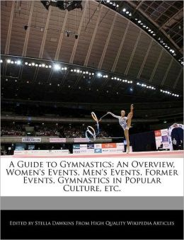 A Guide To Gymnastics