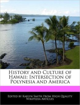 History And Culture Of Hawaii