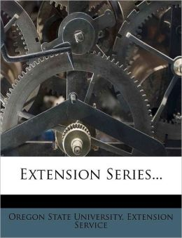 Extension Series...