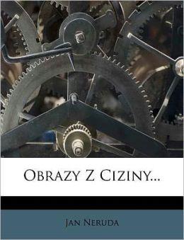Obrazy Z Ciziny...