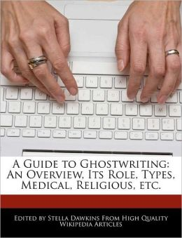 A Guide To Ghostwriting