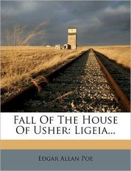 Fall of the House of Usher: Ligeia...