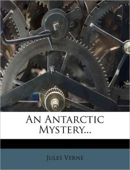 An Antarctic Mystery...