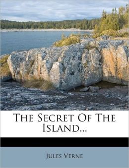 The Secret Of The Island...