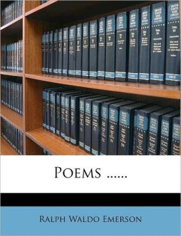 Poems ......