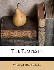 The Tempest...