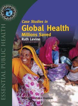 Natomas HS Case Studies in Global Health (Hardcover)