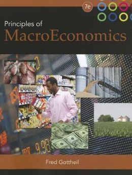 Prinicples of Macroeconomics