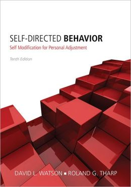 Self-Directed Behavior: Self-Modification for Personal Adjustment