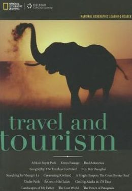National Geographic Reader: Travel and Tourism (Book Only)