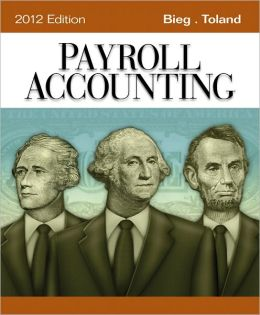 Payroll Accounting 2012 (with Computerized Payroll Accounting Software 2012)