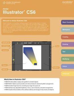 Adobe Illustrator CS6 CourseNotes