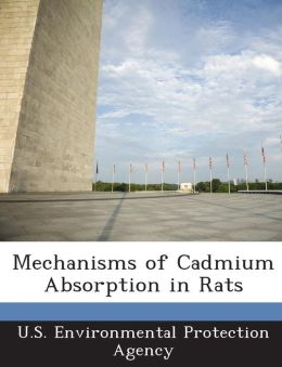 Mechanisms of Cadmium Absorption in Rats
