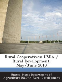 Rural Cooperatives: USDA / Rural Development: May/June 2010