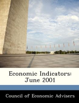 Economic Indicators: June 2001