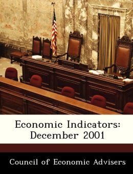 Economic Indicators: December 2001