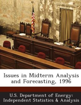 Issues in Midterm Analysis and Forecasting, 1996