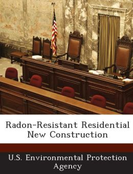 Radon-Resistant Residential New Construction