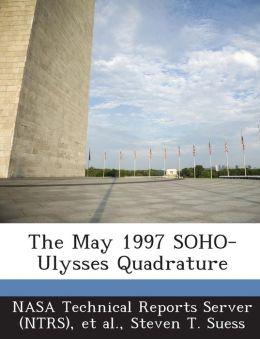 The May 1997 Soho-Ulysses Quadrature