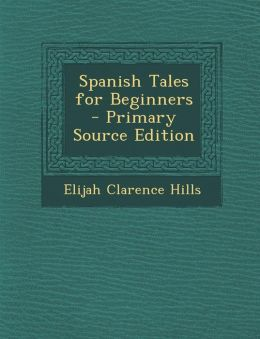 Spanish Tales for Beginners