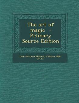 Art of Magic